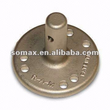 Investment casting, stainless steel investment casting