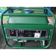 Generador de gasolina verde HH1500-A04
