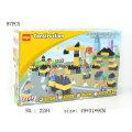 Preço barato engenharia blocos de brinquedo para crianças pré-escolares