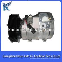 10S17C automotive ac air-conditioning compressor for CAT 330C auto PARTS