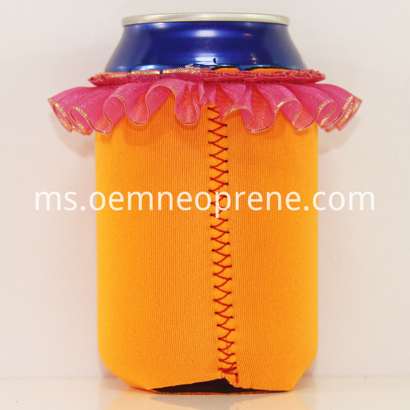 party favor beverage insulators