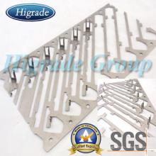 Прогрессивная металлическая деталь / прогрессивные штампованные детали (H05)