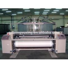 Máquina de deformación de alta velocidad / máquina de encolado de urdido / maquinaria textil