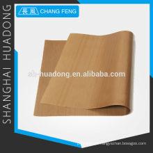 Tecido de alta temperatura E-vidro
