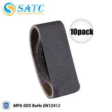 Professional Sell Endless Abrasive Belt 10 PACK