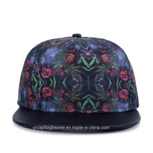 Top Quality Snapback Adjustable Hat From Manufacturer