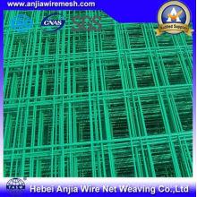 Mesh électro-galvanisé soudé pour la construction avec papier imperméable à l'humidité