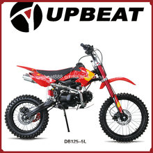 Upbeat Cheap Pit Dirt Bike 125cc