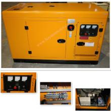 Generador Diesel con motor Perkins