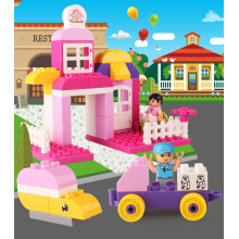Educational Early Learning Building Block Toy for Kids