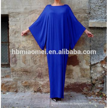 Abrigo de venta caliente Maxi Long Floral Dress Designer Vestidos de mujer Primavera Verano 2017