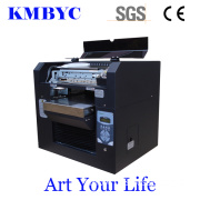 A3 Dx5 Printhead Textile Directly Printer for T-Shirts