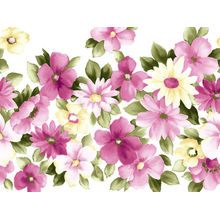 Самый новый цветок холстины Xiamen Diy Handmade искусство стены