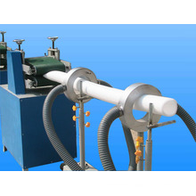 EPE Foam Pipe and Bar Making Machine