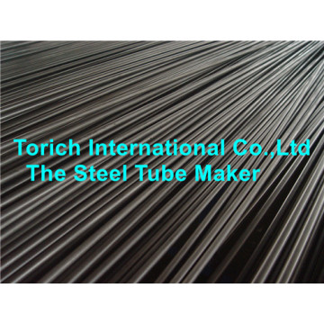 Welded Precision Steel Tubes
