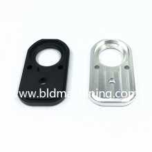Aluminium d'usinage CNC 3 axes pour Vape Box
