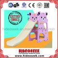 Children Plastic Indoor Multi-Function Slide and Baby Swing Toys for Family
