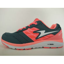 Neue Ankunfts-Frauen-Art- und Weisefarben-helle Sport-Schuhe