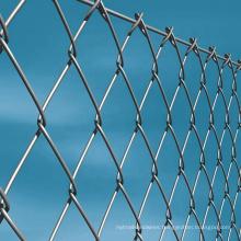 American Temp Chain Link Fence 6 ft x 8 ft Perimeter Patrol Panels GAW