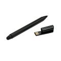 Nouvelle clé USB pour stylo à bille en métal