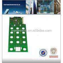 schindler lift pcb china ID.NR.591735