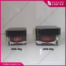 Cosmetic 5ml Acrylic Sample Jar Tester Wholesale