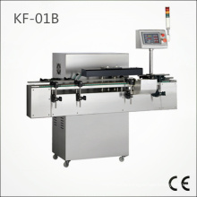 Automatic Bottle Aluminum Foil Induction Sealing Machine (KF-01B)