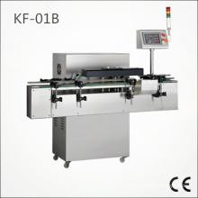 Автоматическая машина для запайки алюминиевой фольги (KF-01B)
