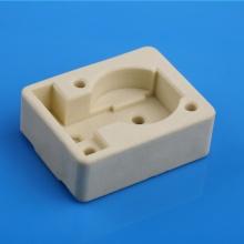 Capillary thermostat ceramic base
