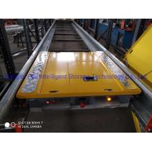 Ebil-Warehouse Storage Heavy Duty Stacker Crane Asrs