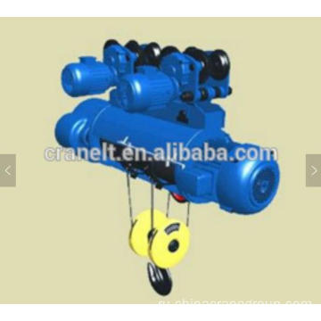 High Quality Wire Rope Electric Hoist 1-25T