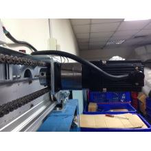 Peso máximo 1000kg / Folha Automática da movimentação da porta deslizante
