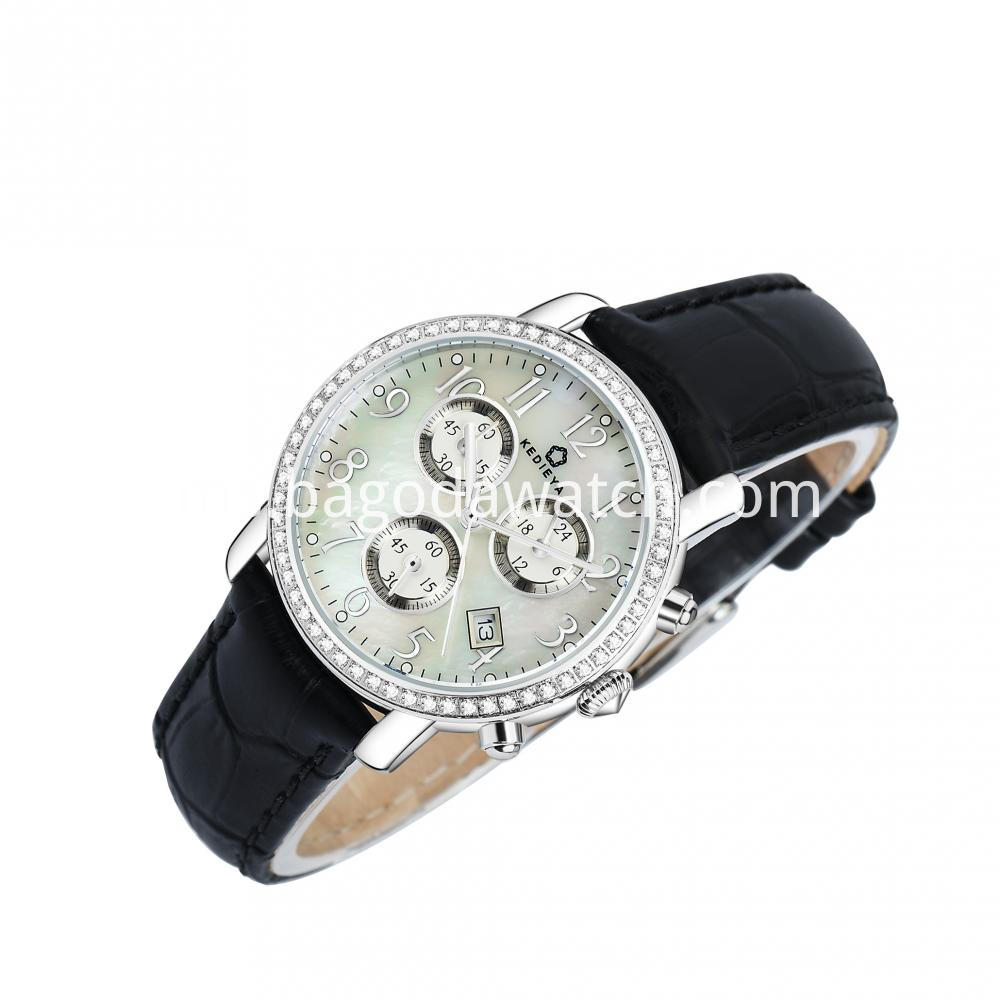 Fashion Stone Ladies Watch