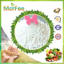 Usine de haute qualité Sulfate de magnésium pour l'agriculture