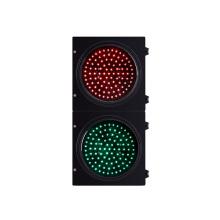 Подъездной дорожный светодиодный светофор с CE / RoHS