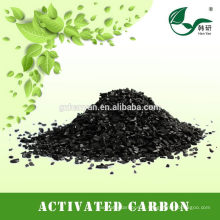 Bonne qualité nouvelle arrivée 6-16 mesh charbon actif