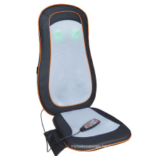 Electric Body Care Car and Home Back Vibrating Shiatsu Massage Cushion