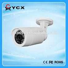 2015 Nouvelle caméra 720P AHD Bullet avec support unique, caméra CCTV anti-balles