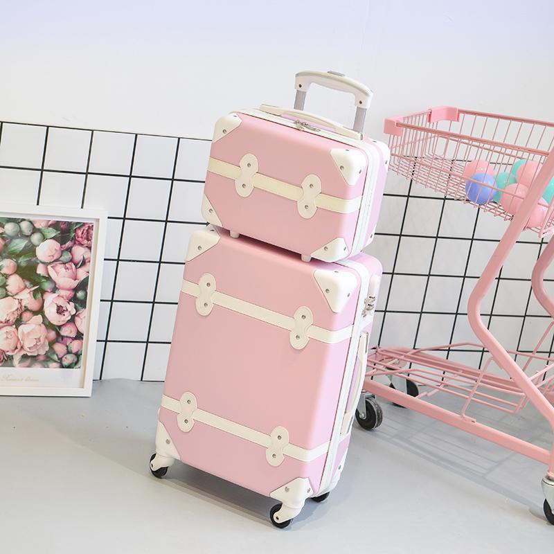 Hot Suitcase