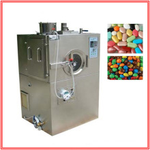 Bgb Series High-Efficient Film Coating Machine