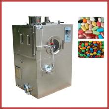 Машина для нанесения покрытий на таблетки