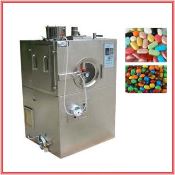 Máquina estándar de la cubierta de la tableta de GMP para el farmacéutico