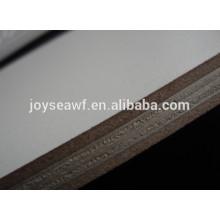 Contreplaqué / planche de mélamine / contreplaqué UV / contreplaqué haute brillance / contreplaque d'armoires de cuisine
