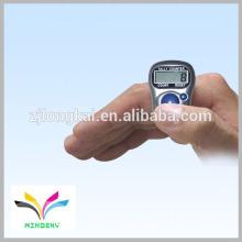 Anel de presente Digital Muslin Finger Counter Tally para Pray