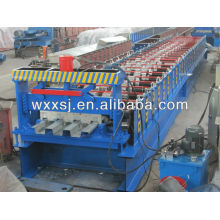 high Rib Decking Roll Forming Machine