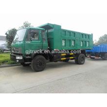 dongfeng 20 toneladas de camión volquete para la venta caliente