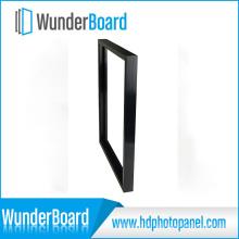 Сублимационный алюминий в листах PS фото Рамка для Wunderboard