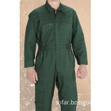 Overall Dungaree Working Pant  Uniform