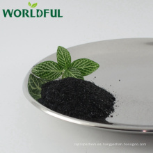 Extracto rentable de extracto de algas marinas con fertilizante de escamas de aumento de rendimiento