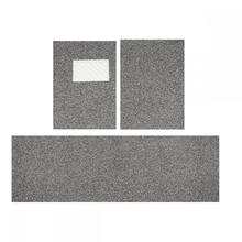 18mm 20mm coil car floor mat rolls